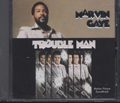 Trouble man : motion picture soundtrack