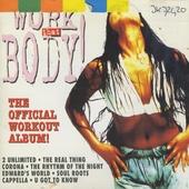 The official workout album!. vol.1