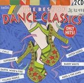 The Best Of Dance Classics