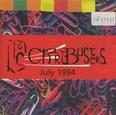 juli 1994: Chartbusters