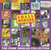 The punk single coll.- various