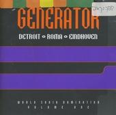 World sonik domination. vol.1