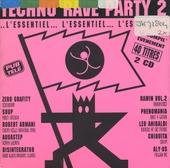 Techno Rave Party. vol.2