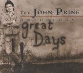 The John Prine anthology