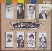 Junior Boy's Own collection