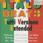 Tutti vers.extended - 3 various
