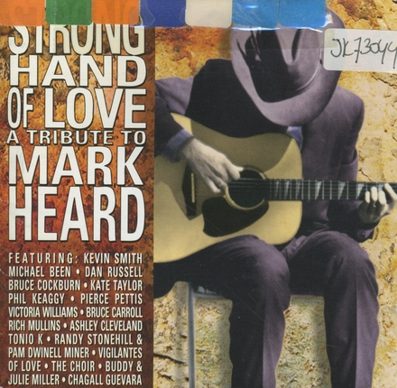 A tribute to Mark Heard