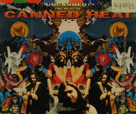 Uncanned! : the best of Canned Heat