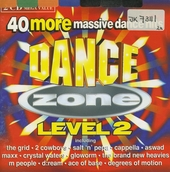 Dance Zone Level Two