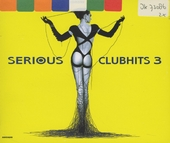 Turn Up The Bass : Serious clubhits. vol.3