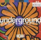 Underground Dance Grooves. vol.1