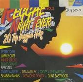 Reggae night fever. vol.2