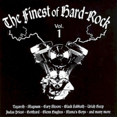 The Finest Of Hard-rock
