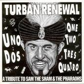 Trib.to sam the sham &the pharaohs