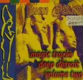 Magic Tracks Deep Detroit. vol.2