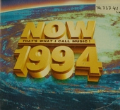 Now 1994: Now that's what I call music
