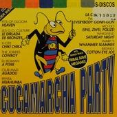 Cucamarcha Party