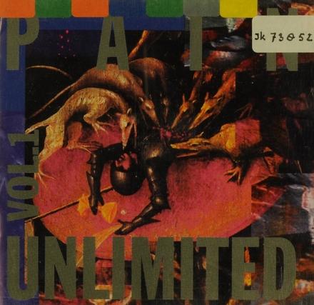 Pain Unlimited. vol.1