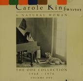 A natural woman - 1968/76 disc 1