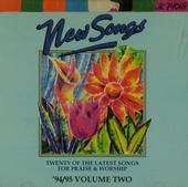 1994/1995: New Songs. vol.2