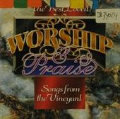 The best loved worship & praise