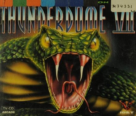 Thunderdome. vol.7