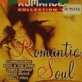 Romantic soul. vol.1 - various
