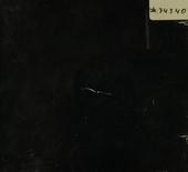 The legendary black album