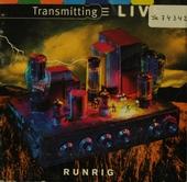 Transmitting - live