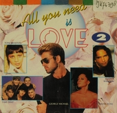 All You Need Is Love. vol.2