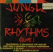 Jungle Rhythms. vol.1