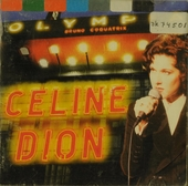 Céline Dion a l'Olympia
