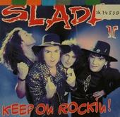 Keep on rockin!