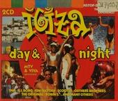 Day & night: Ibiza
