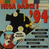 1994: Mega Dance Hits