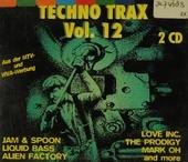 Techno Trax. vol.12