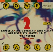 2: The Power Of Dance