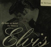 The tribute to elvis - various