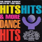 Hits Hits & More Dance Hits
