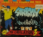 The compilation 3 - various
