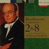 Symphony no.2 in D, op.36