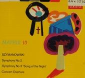 Concert overture in E, op.12