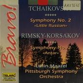 "Symphony no. 2 ""Little Russian"""