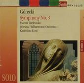 Symphony no.3, op.36