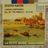 3 Londoner Sinfonien