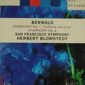 Symphony no.1 (Sinfonie sérieuse)