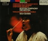 Symphony no.8 in E flat