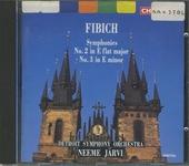 Symphony no. 2 in E flat, op. 38