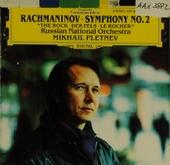 Symphony no.2 op.27