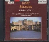 Orchestral works vol.1. vol.1